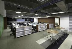 LEED CI V2.0 / Architecture And Interior Offices