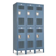 Jorgenson Gym Lockers - Custom Lockers - Used Metal Lockers