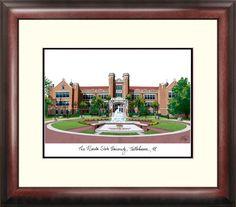 Florida State University Alumnus