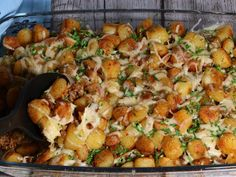 Low Carb Recipes, Healthy Recipes, Scampi, Paella, Poultry, Potato Salad, Tasty, Favorite Recipes, Chicken