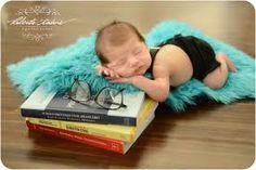 Resultado de imagem para book recém nascidos