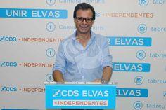 Elvas: CDS-PP esclarece pontos de ordem levados à última Reunião do Executivo   Portal Elvasnews