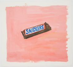 """Snickers"" by Maira Kalman"
