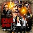 Various Artists - Iconic Hiphop 12 Hosted by DB PRODUCT & DJ ARAB - Free Mixtape Download or Stream it