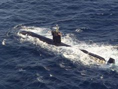 Image detail for -APRIL 2008 IMAGERY - COMMANDER SUBMARINE GROUP SEVEN / CTF-74 / CTF-54 ...