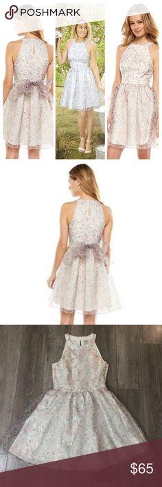 NWT Lauren Conrad for Disney Cinderella dress 8 New! LC Lauren Conrad Dresses