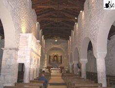 Chiesa di Santa Maria del Canneto Roccavivara