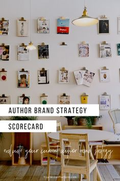 Your author brand is the cornerstone of your writer platform and pivotal in the long-term success of your career as a writer, so avoid these mistakes. Book Writing Tips, Brand Story, Book Launch, Brand Building, Brand Board, Creating A Brand, Book Publishing, Style Guides, Product Launch