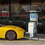 E-Mobility ALPIQ - Switzerland