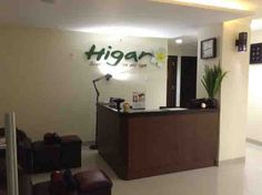 Higar Beauty Spa and Gym