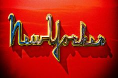 ...from the 1960 Chrysler New Yorker...the oldest continually made auto model in America....