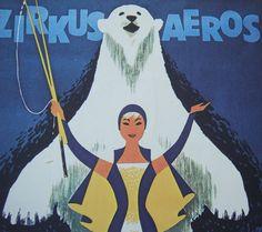 Zirkus Aeros (1970s)