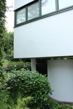 Modernist house 1935 by E.Goffay