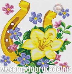 VK is the largest European social network with more than 100 million active users. Cross Stitch Bird, Cross Stitch Designs, Cross Stitch Embroidery, Cross Stitch Patterns, Embroidery Patterns Free, Amazing Flowers, Perler Beads, Pattern Fashion, Pixel Art