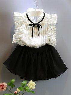Details about Toddler Kids Baby Girl Summer Outfits Clothes .- Details about Toddler Kids Baby Girl Summer Outfits Clothes T Shirt Tops+Shorts Skirt Set Toddler Kids Baby Girl Summer Outfits Clothes T Shirt Tops+Shorts Skirt Set Girls Summer Outfits, Toddler Girl Outfits, Baby Outfits, Baby Girl Dresses, Baby Dress, Dress Outfits, Baby Girls, Kids Girls, Summer Clothes