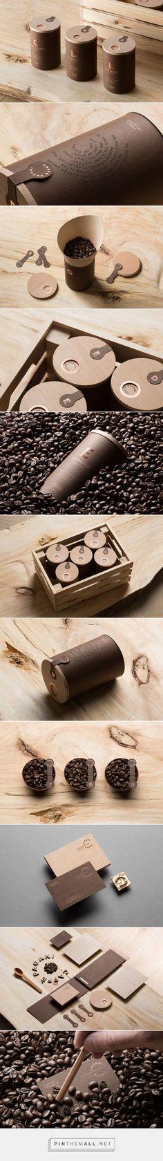 Caffè Pagani by Pavel Emelyanov, Irina Emelyanova, Eskimo Design, Anatoly Vasiliev: