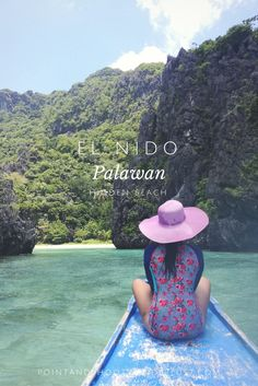 Island Hopping in El Nido: Tour A, C, D with Sealand Venture - Palawan Philippines Islands, Philippines Travel Guide, Philippines Culture, El Nido Palawan, Hidden Places, Hidden Beach, Beaches In The World, Tropical Paradise, Beautiful Islands