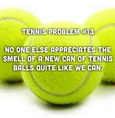 Tennis problem #13 #tennislove