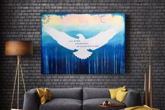 White eagle on shades of blue background. Quote reads: Your WINGS already exist. All you have to do is FLY. Eagle Painting, Body Painting, Diana, Eagle Art, Renaissance Artists, Acrylic Art, Acrylic Paintings, Happy Paintings, Expressive Art