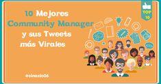 ¿Crees que para destacar como Community Manager solo necesitas saber gestionar correctamente las redes sociales y contestar adecuadamente a los usuarios? ¿Sabías que puedes ser uno de los gestores de comunidades más conocidos del país usando la polémica y siendo original en tus tweets? En este artículo, te traigo una recopilación de los Community Manager más destacados en España y los mejores tweets, que han alcanzado el éxito utilizando estas fórmulas.