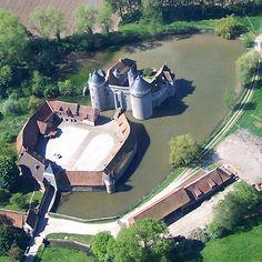 Château d'Olhain 62