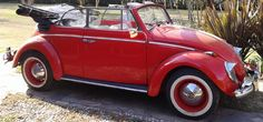 1958 - Volkswagen Escarabajo Cabriolet Karmann Convertible, Antique Cars For Sale, Volkswagen, Vw Cabrio, All Cars, Vw Beetles, Car Photos, Classic Cars, Trucks