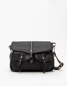 looking for an all-purpose messenger...