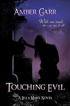 Touching Evil by Amber Garr, http://www.amazon.com/dp/1480021598/ref=cm_sw_r_pi_dp_BP0trb0H3TEYH