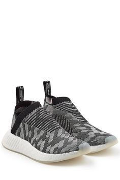 cc1b4696211ed Adidas Originals - Gewebte Sneakers NMD CS2