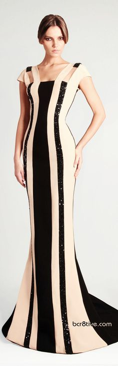 Georges Hobeika Spring Summer 2013 Ready to Wear Signature Collection♥✤