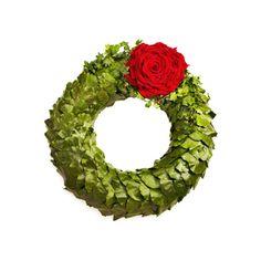 Blommor ska vara personligt - så även till en begravning