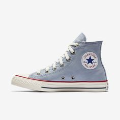 49ccde75ff2f Converse Chuck Taylor All Star Ombre Wash High Top Shoe Size 13 (Blue)
