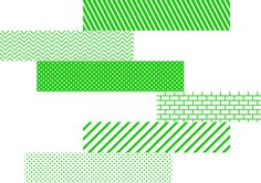 Teamweek has fun with patterns in their identity, feels like we could do something like this too