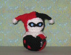 Amigurumi Doll Book : Cute crochet amigurumi mini mascots doll japanese craft book