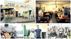 【岡山・宇野】直島や小豆島などの瀬戸内の島々へ向かうフェリーの港がある宇野のゲストハウスLit。もと旅館を改装した港食堂とゲストハウスが併設されている。インテリアしかり、HPの写真しかり、オシャレ。瀬戸内の雰囲気が良く出てる。 #okayama #setouchi #uno #guesthouse #japanstay #backpackers ★TA http://www.tripadvisor.jp/Hotel_Review-g1023448-d3854467-Reviews-Guest_House_Lit-Tamano_Okayama_Prefecture_Chugoku.html