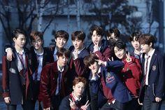 171209 show of music 😆😆 The boyz kpop Hyun Jae, Kim Sun, Fandom, Fun Songs, Star Awards, Lee Sung, Flower Boys, Kpop Groups, K Idols