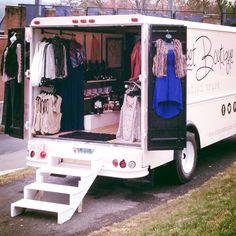 Street Boutique Fashion Truck www.shopstreetboutique.com Washington, D.C. Fashion truck