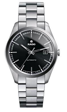 Reloj RADO HYPERCHROME Nº de ref. 658.0115.3.015
