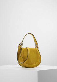 Glamorous borsa a tracolla mustard