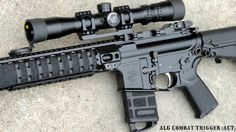 ALG Giselle Trigger looks VERY intriguing....compliments of TRIDENT82 @ MC4