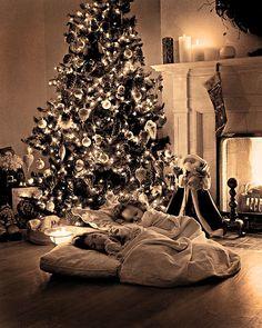 Dreaming of Christmas!