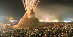 #Fòcara 2013: pronti? #puglia (seguitela con @Puglia Events!)
