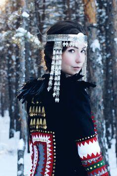 Russia, Siberia, Yakutsk