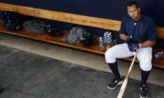 A-Rod and the biogenesis scandal in major league baseball