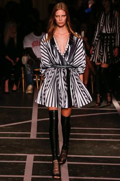 Spring 2015 Ready-to-Wear - Givenchy #boots