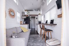 Interview (& Video): Jadon and Katie's Good and Tiny House