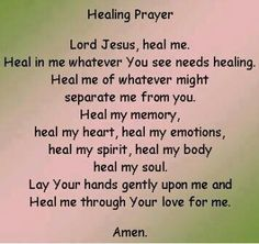 Amen, I need this!