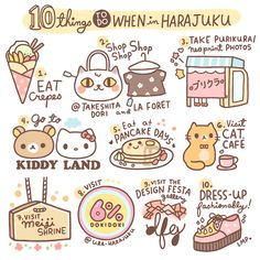10 Things To Do When in Japan Series by Japan Lover Me