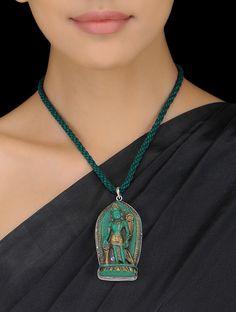 Buy peacock silver necklace online semi precious stone jewellery also trending on pinterest aloadofball Gallery