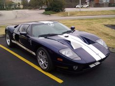 Ford GT #Ford #GT #FordGT